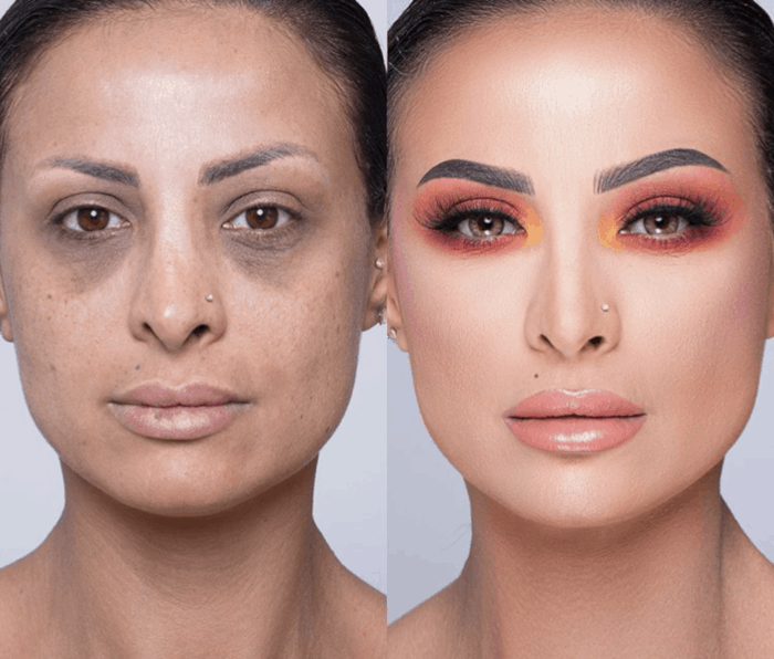 The most amzing beauty transformations that will blow your mind
