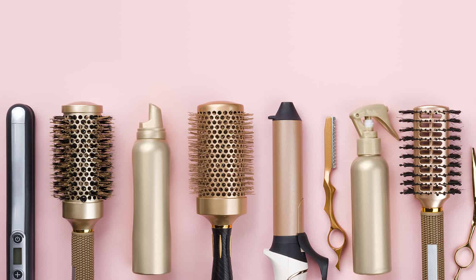 Hair Tools: Be Aware and Take Care - VIVA GLAM MAGAZINE™