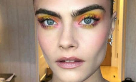 Celebrities Are Already Obsessed With These Fall Makeup Trend