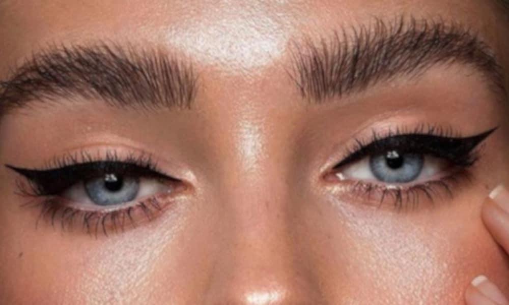 10 eyeliner makeup looks