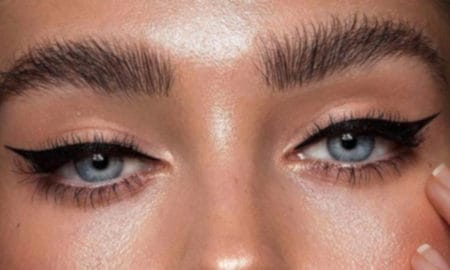 10 eyeliner makeup looks