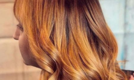 apple cider hair color fall trend 6