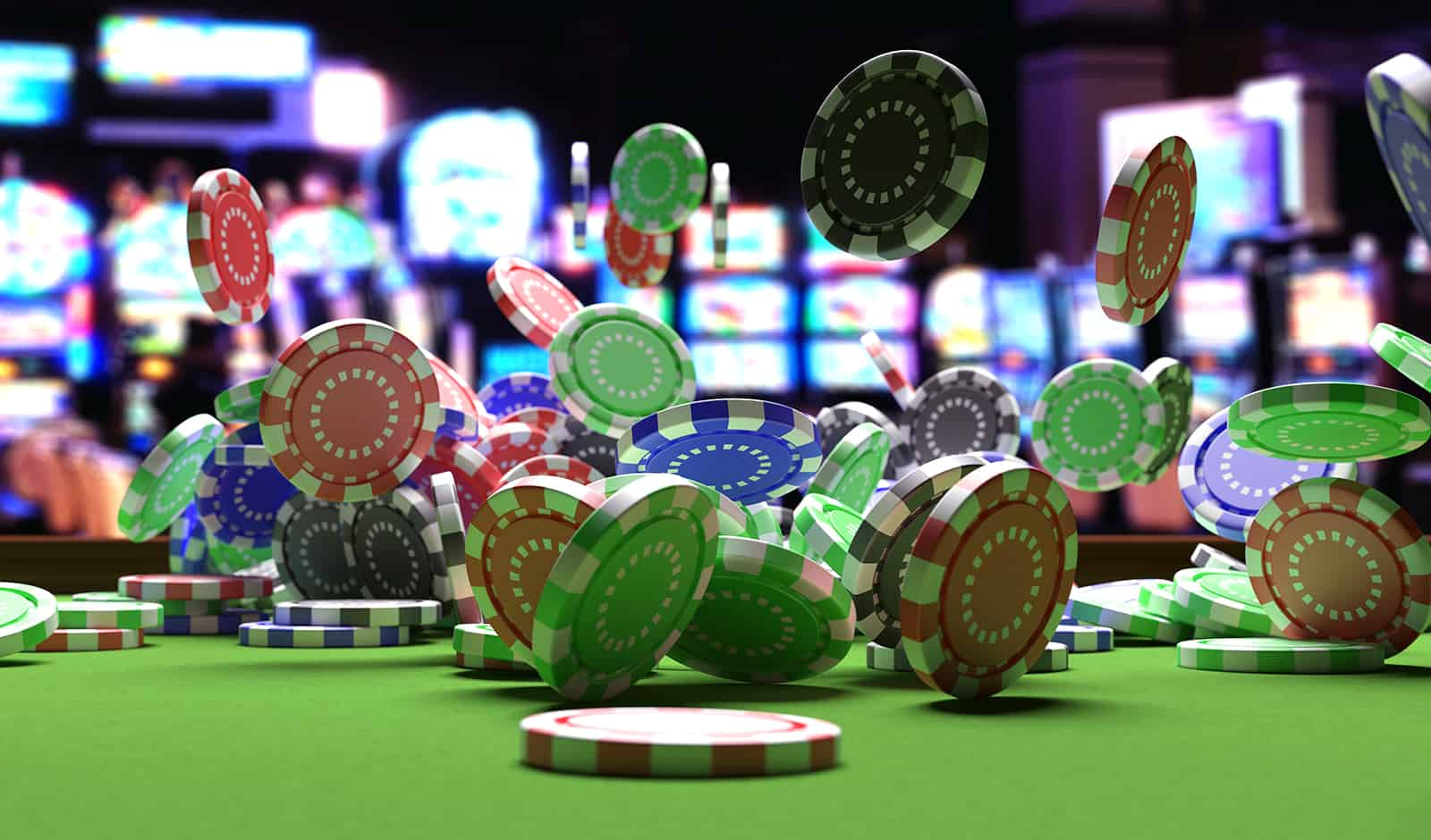 What are Technological Trends Behind the Gambling Industry? - VIVA ...