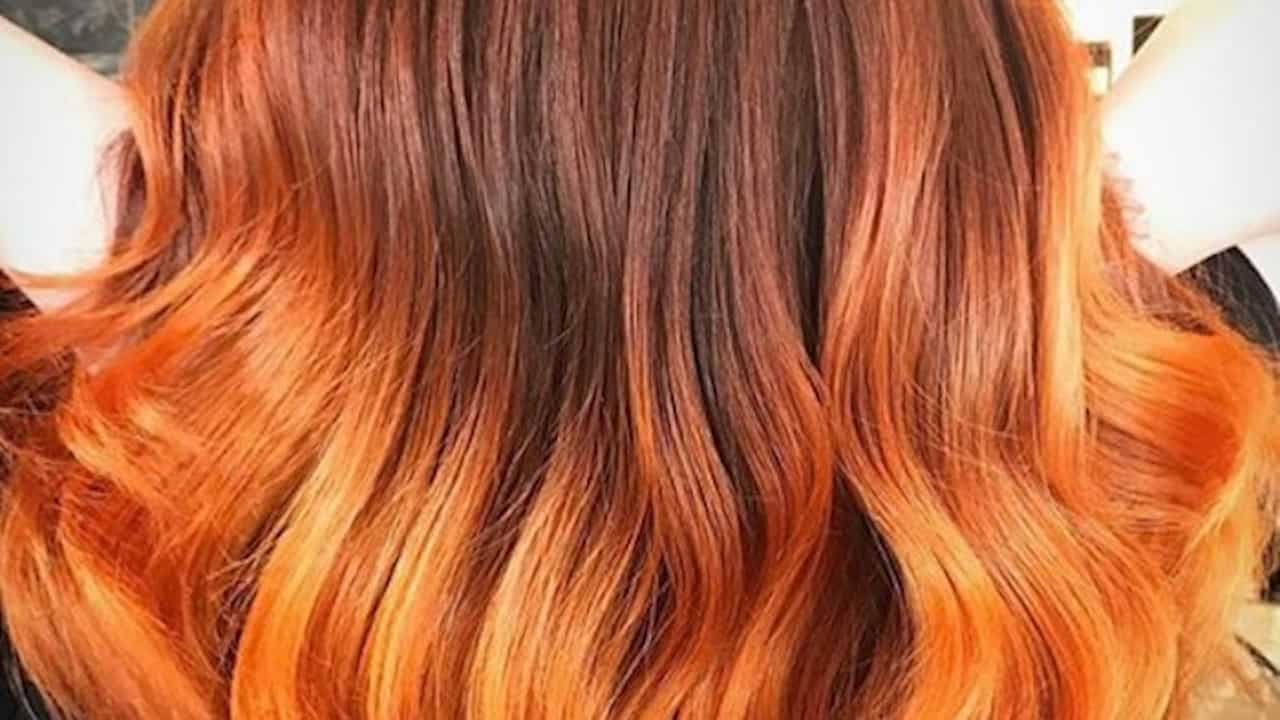 Best Ombre Hair Color Ideas For Winter - VIVA GLAM MAGAZINE™