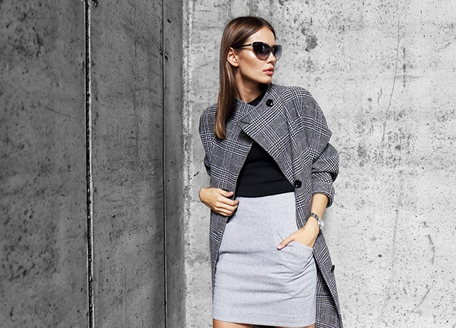 amazing-outfits-for-a-night-at-the-casino-skirt-and-nice-wrap