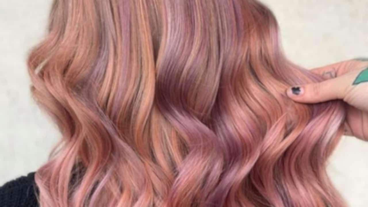 fall hair colors 2020