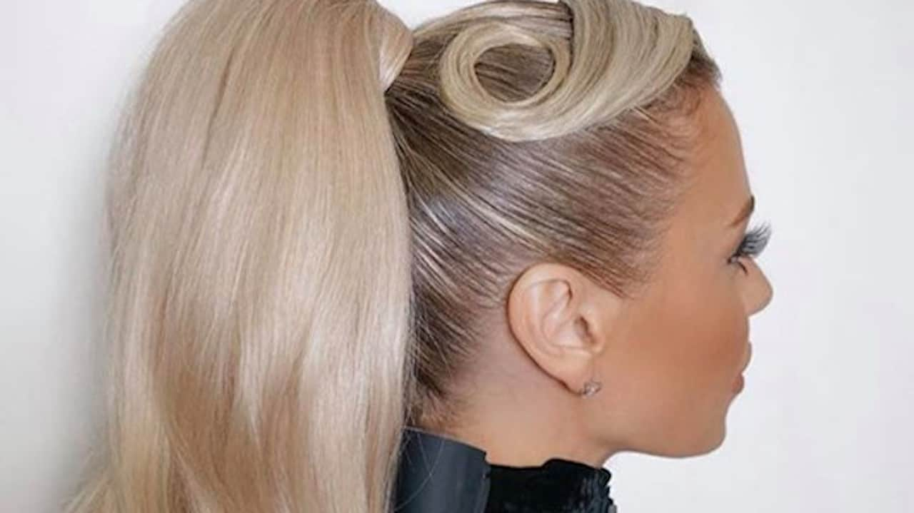 Terrific Fabulous New Year Hairstyles That Will Get You All Glammed Up Natural Hairstyles Runnerswayorg