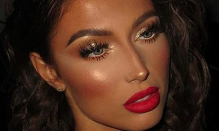 Red Lipstick Trend Makeup Looks