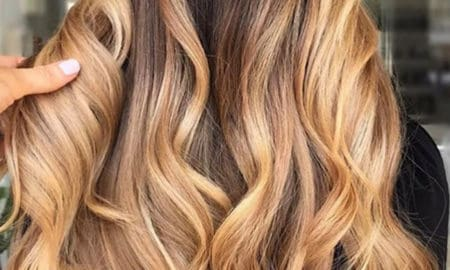 The Best Blonde Hair Colors For Winter