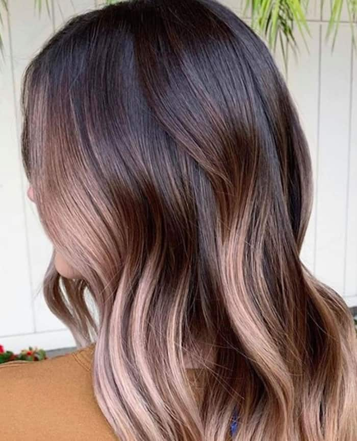 best brown hair colors for winter 2020