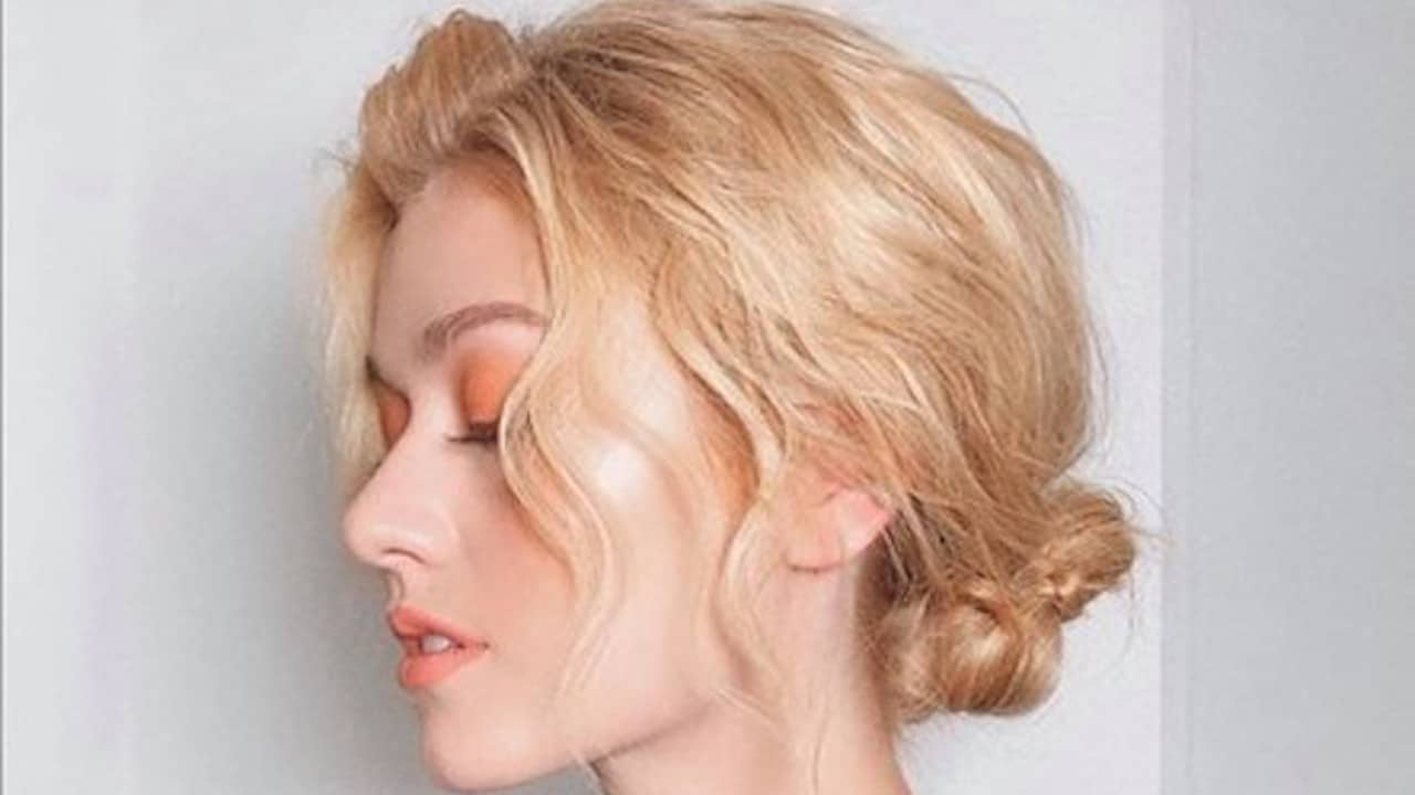 Swell Cute Easy Hairstyles You Can Do In Under 5 Minutes Schematic Wiring Diagrams Phreekkolirunnerswayorg