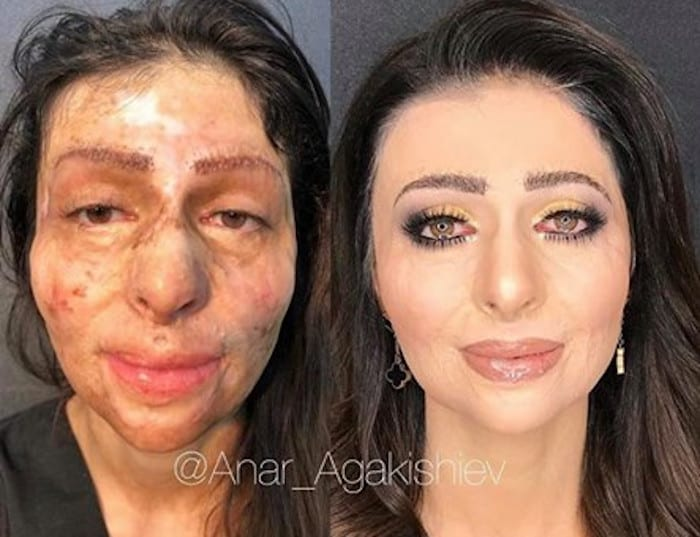 beauty transformations by anar agakishie