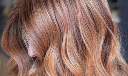 Spring 2020 Hair Color Trends