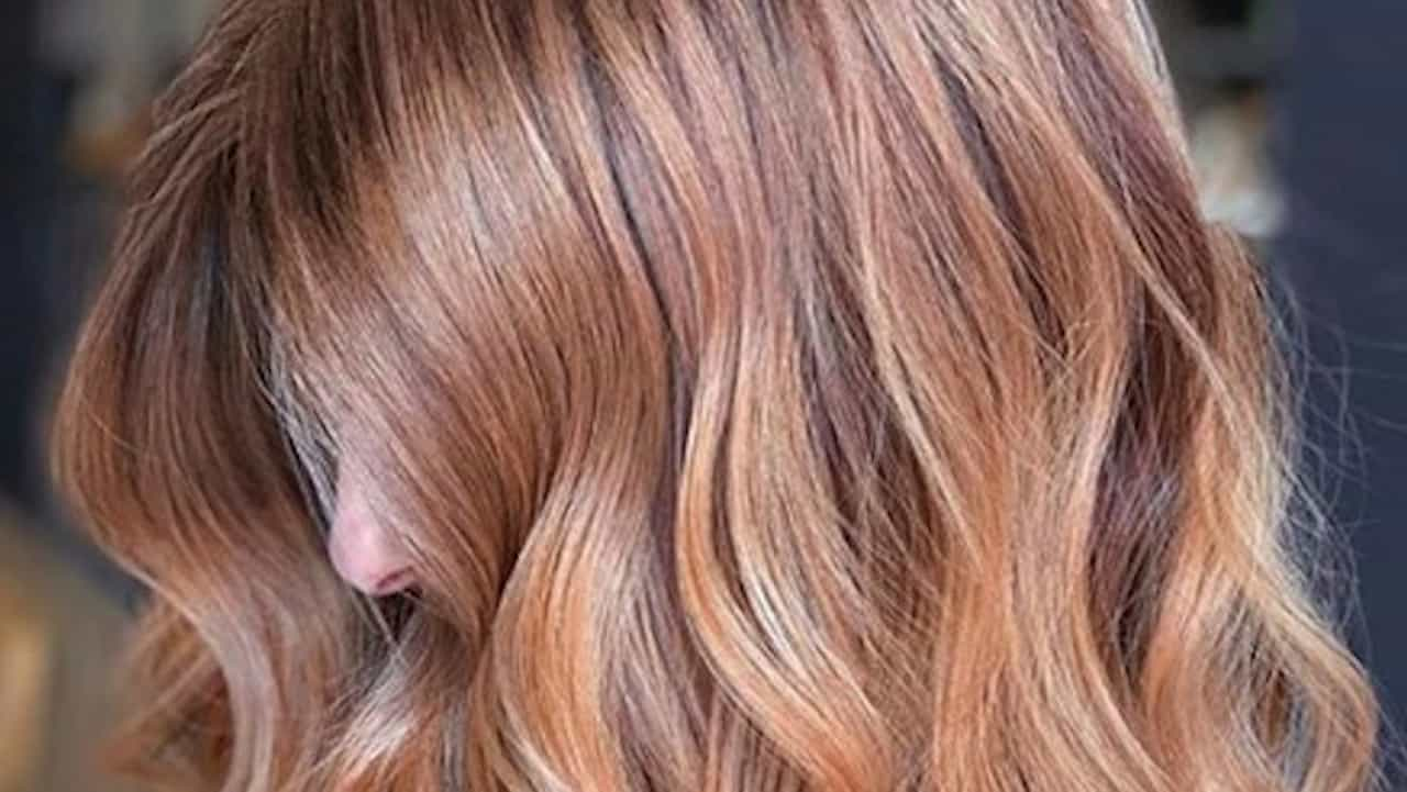 Sensational Say Hello To The Prettiest 2020 Spring Hair Color Trends Youd Schematic Wiring Diagrams Phreekkolirunnerswayorg