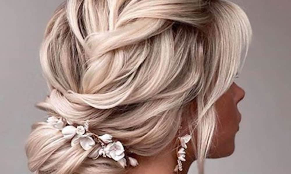 Terrific The Dreamiest Bridal Hairstyles For Your Big Day Schematic Wiring Diagrams Amerangerunnerswayorg