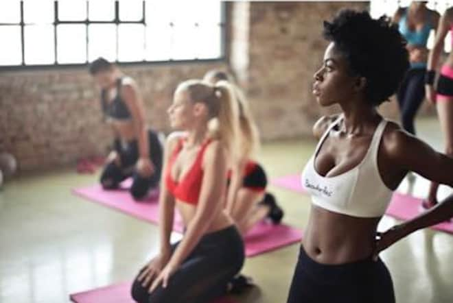 your best self-care practice based on your zodiac - gemini hiit