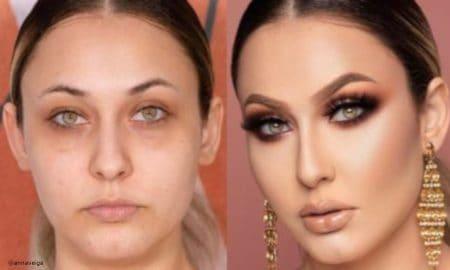Beauty Transformations By Ana Veiga