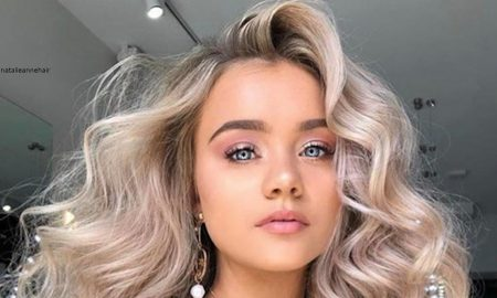Sexy Curly Hairstyles For Special Events