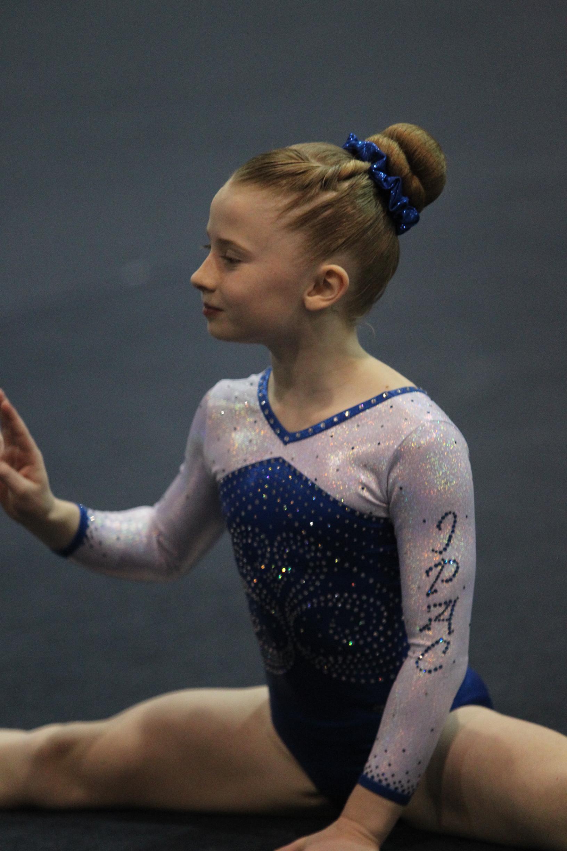melissa doucette my meet scores live gymnastics