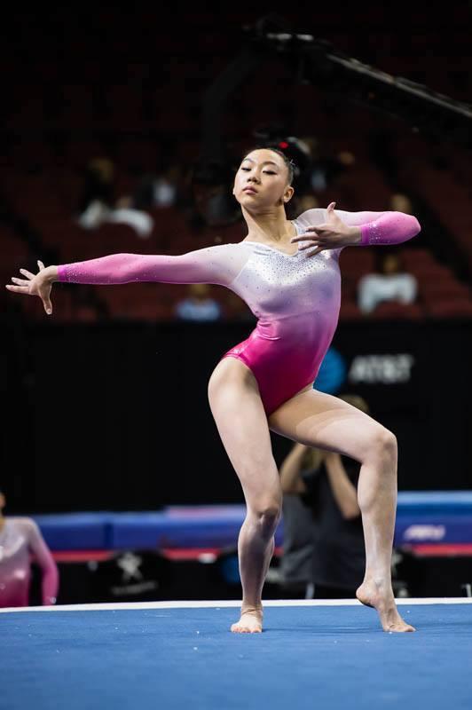 flipside gymnastics meet results online