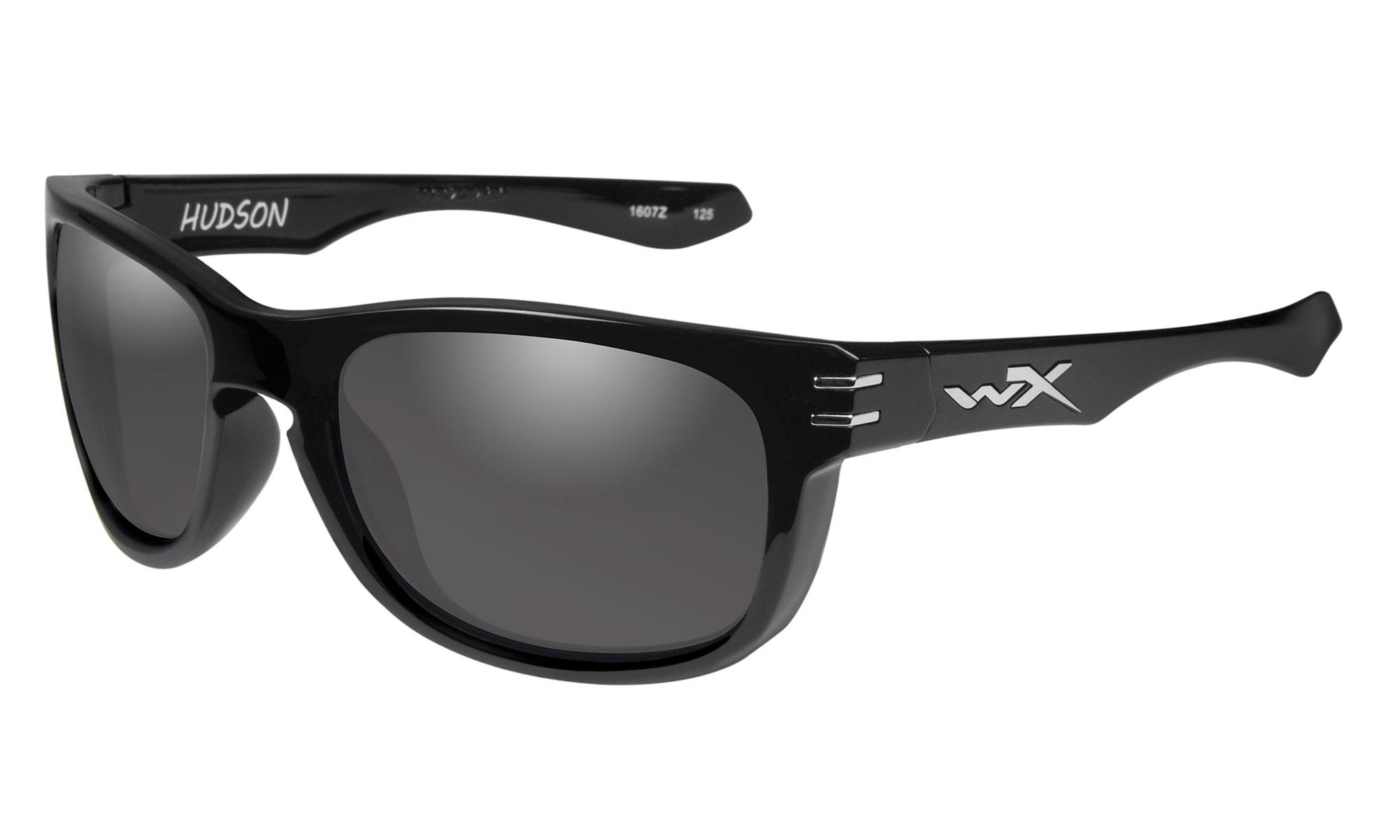 WX Hudson