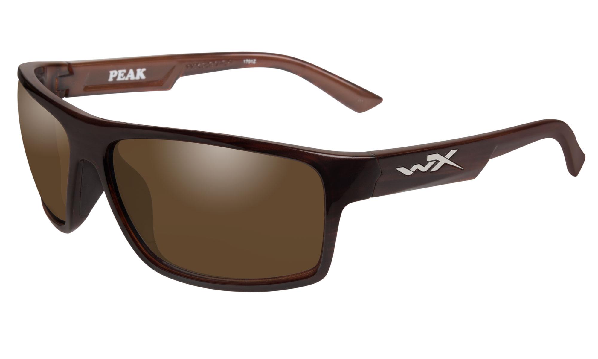WX Peak