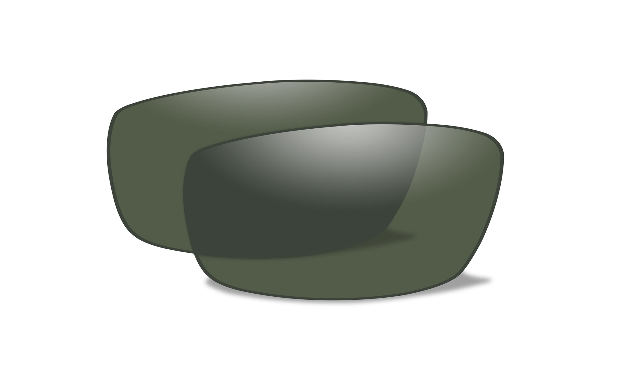 WX Klein Polarized  Lenses