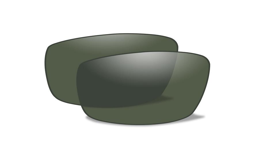 WX Rebel Polarized  Lenses