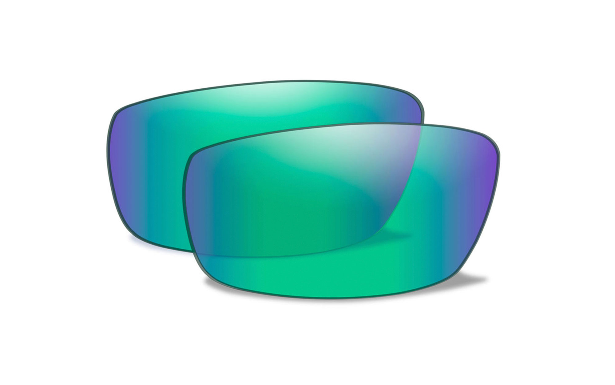 P-17  Polarized Lenses
