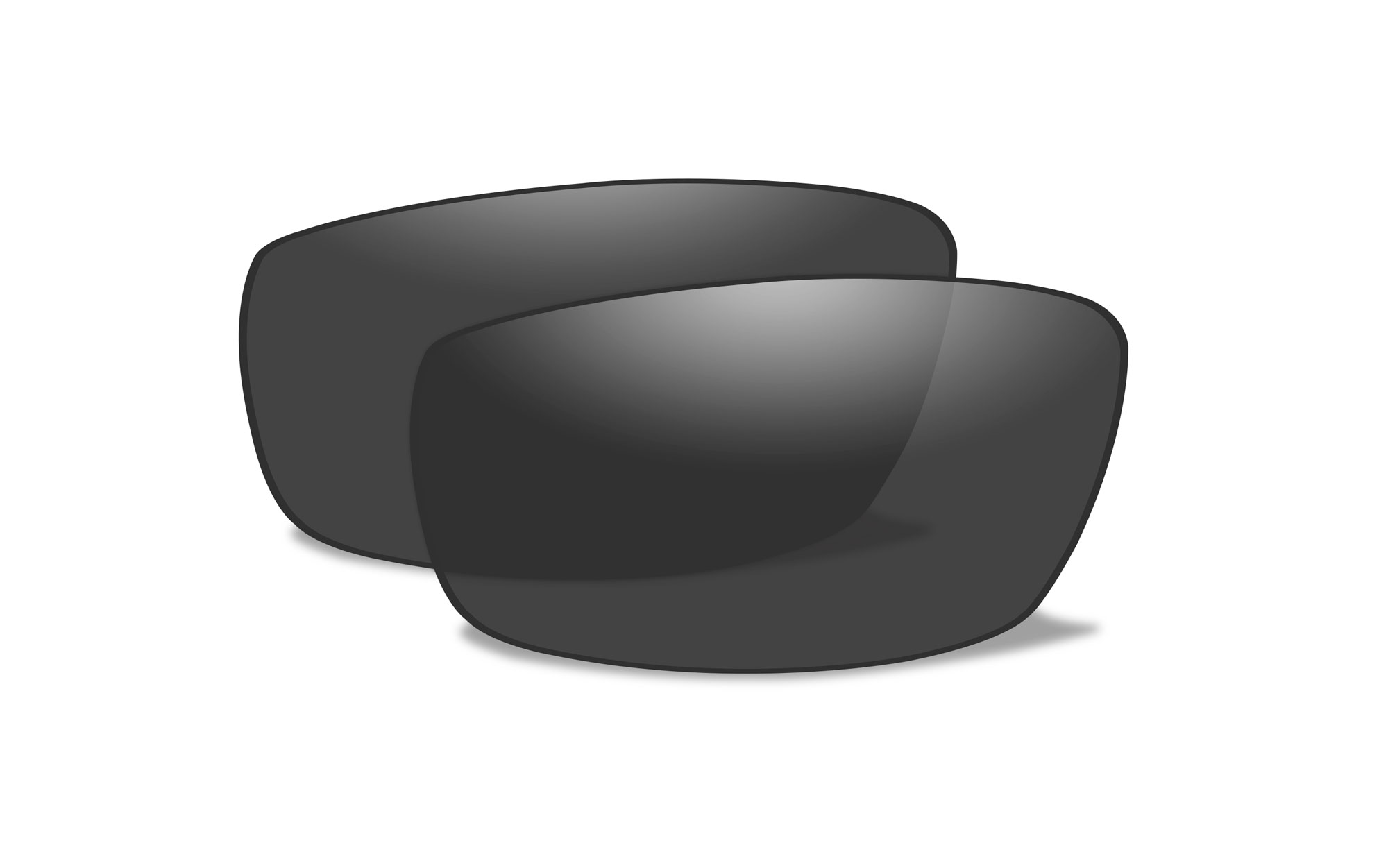 WX Twisted Alt Fit Lenses Image