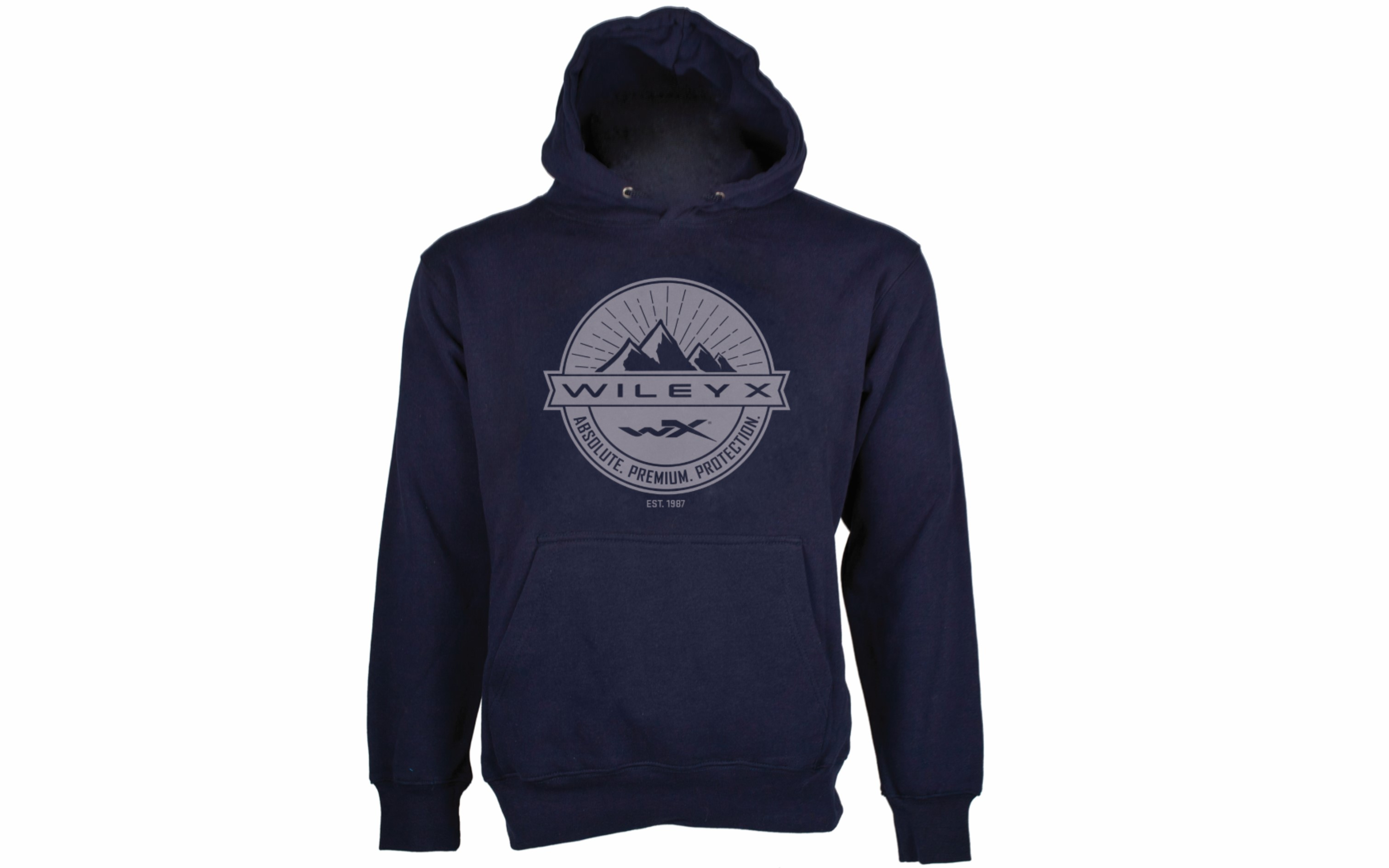 Wiley X Mountain Hoodie Image 1