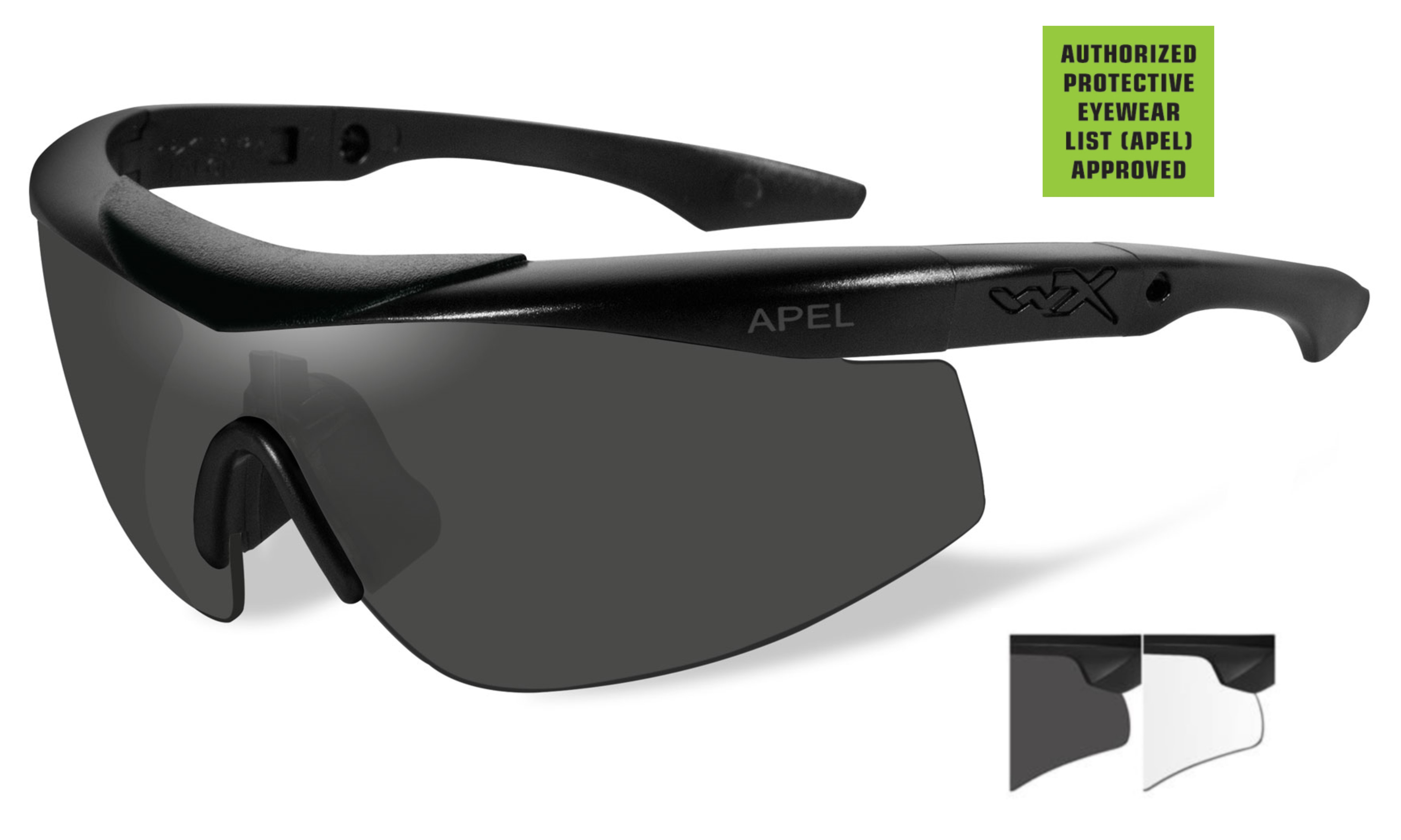 WX Talon Advanced - APEL Image