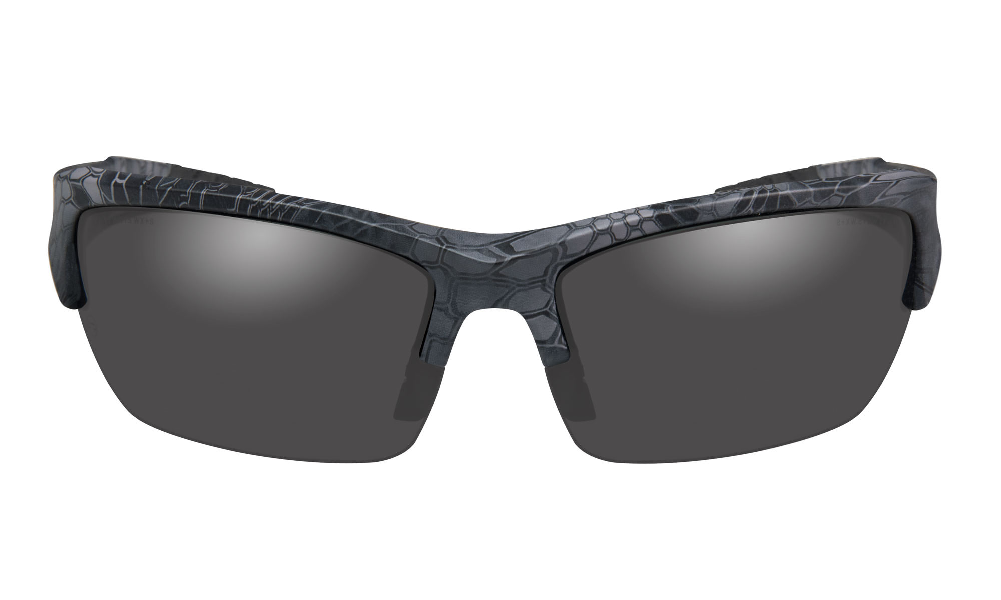 7e8b8b5d3b9f Wiley-X WX Valor Kryptek® Typhon™ with Polarized Smoke Grey Lenses ...