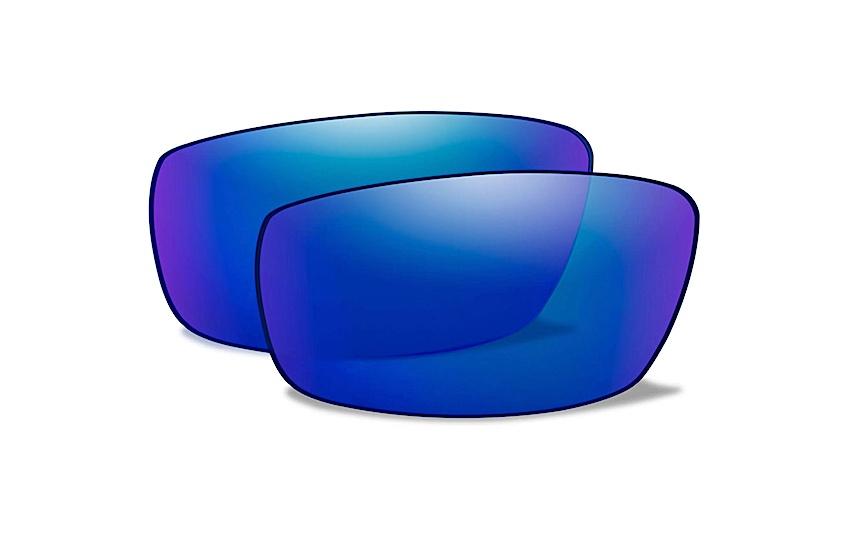 Airrage Polarized  Lenses Image 1