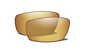 WX Kingpin Polarized  Lenses Image