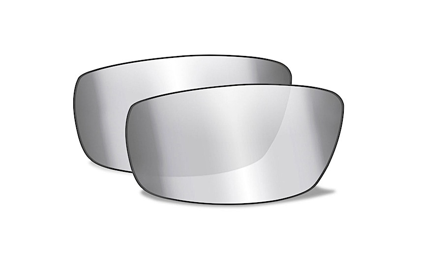 WX Sleek Lenses Image 1