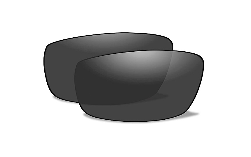 WX Titan Polarized  Lenses Image 1