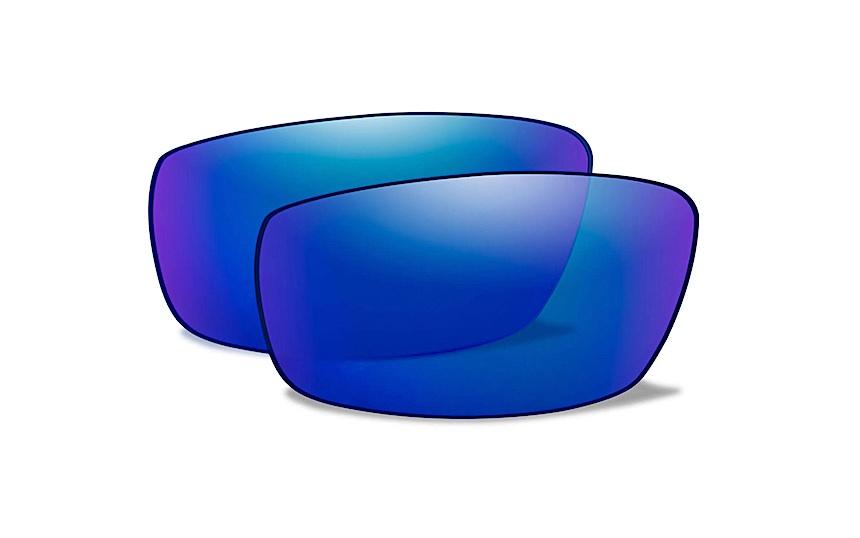 WX Wave Polarized Lenses Image 1