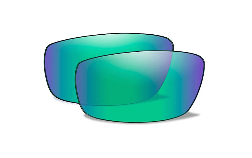 WX Wave Polarized  Lenses Image 1