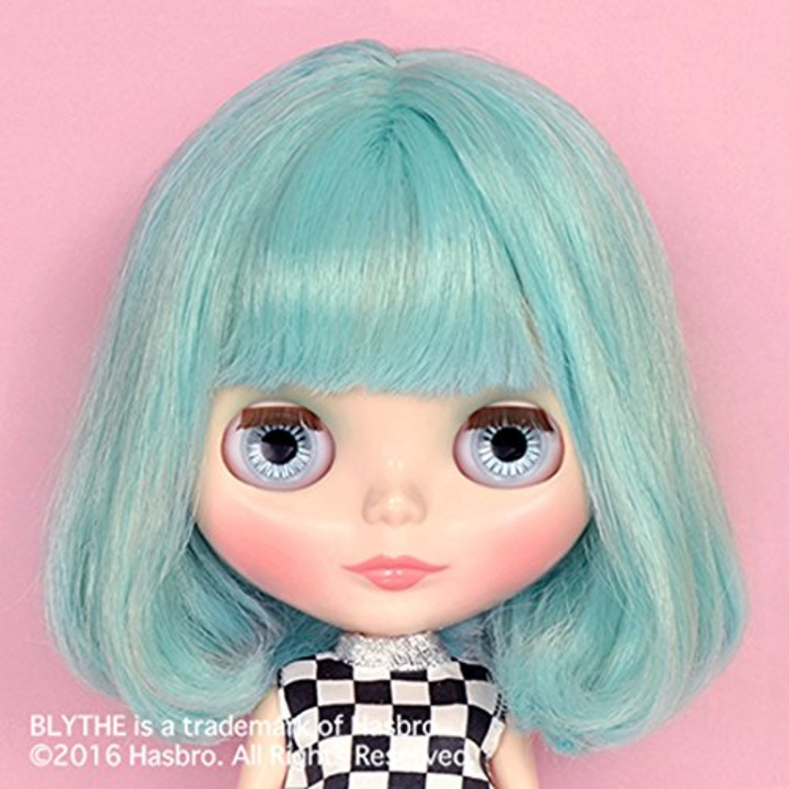 Neo Blythe shop limited doll UFO a GO GO FIgure New from ...