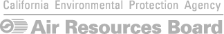 Air Resources Board logo