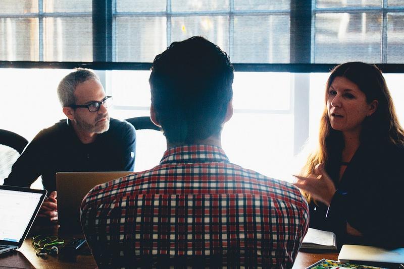managing an innovation team