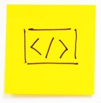 coding product designer