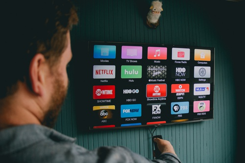 10 Ideas for New Apple TV Apps | Yeti