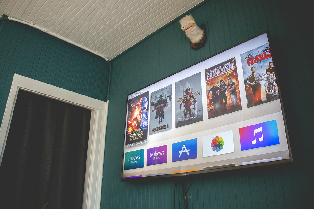 How to Create an Apple TV App Users Will Love | Yeti