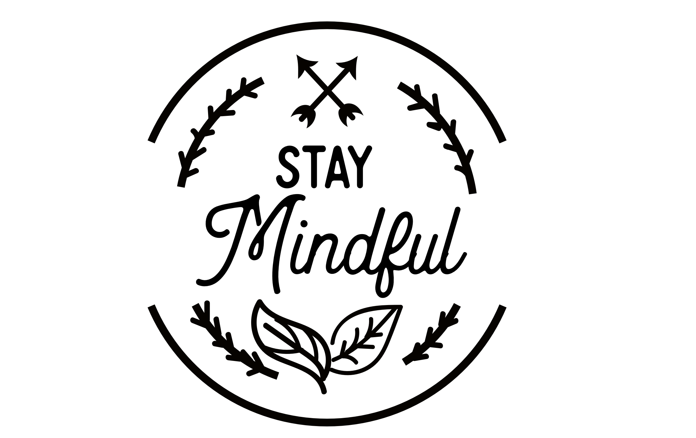 Stay Mindful
