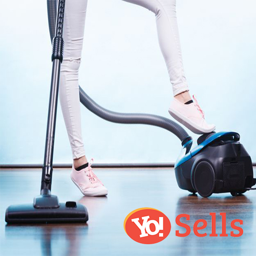 Best Vacuum Cleaners For Stairs On Amazon