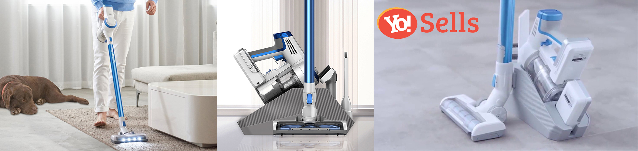 Tineco A10 Hero 350W Cordless Vacuum Cleaner