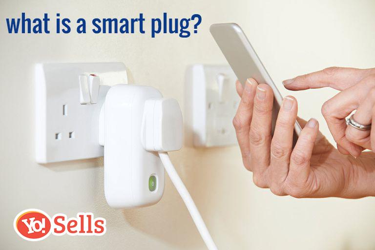 smart plug info image