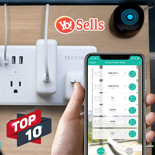 Best Smart Plugs and Power Strips For 2020